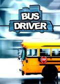 Bus Driver Windows Front Cover