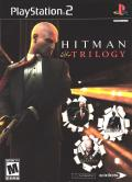 Hitman Trilogy PlayStation 2 Front Cover