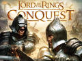 The Lord of the Rings: Conquest Windows Front Cover