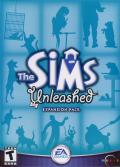 The Sims: Unleashed Windows Front Cover