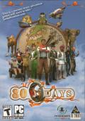 80 Days Windows Front Cover