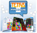 Tetris Friends Browser Front Cover