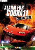 Crash Time Windows Front Cover
