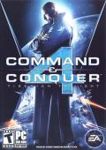 Command & Conquer 4: Tiberian Twilight Windows Front Cover