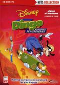 Disney's Extremely Goofy Skateboarding Windows Front Cover