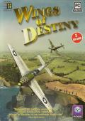 Wings of Destiny Windows Front Cover