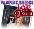 Vampire Brides: Love Over Death Windows Front Cover