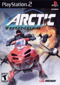 Arctic Thunder PlayStation 2 Front Cover