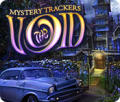 Mystery Trackers: The Void Macintosh Front Cover
