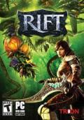 RIFT Windows Front Cover