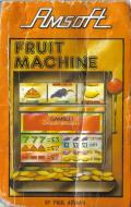 Fruit Machine Amstrad CPC Front Cover