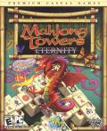 Mahjong Towers Eternity Windows Front Cover