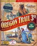 The Oregon Trail: 3rd Edition Macintosh Front Cover