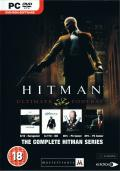 Hitman: Ultimate Contract Windows Front Cover