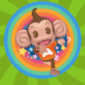 Super Monkey Ball iPhone Front Cover