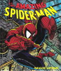 The Amazing Spider-Man DOS Front Cover