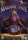 Mystery Case Files: Madame Fate Windows Front Cover