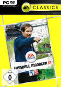 FIFA Manager 12 Windows Front Cover