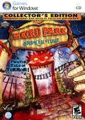 Weird Park: Broken Tune (Collector's Edition) Windows Front Cover