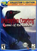 Redemption Cemetery: Curse of the Raven (Collector's Edition) Windows Front Cover