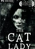 The Cat Lady Windows Front Cover