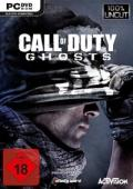 Call of Duty: Ghosts Windows Front Cover