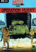Battle Academy: Operation Husky Windows Front Cover