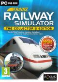 Trainz Railway Simulator: The Collector's Edition Windows Front Cover