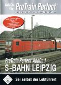ProTrain Perfect AddOn 1: S-Bahn Leipzig Windows Front Cover