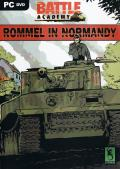 Battle Academy: Rommel in Normandy Windows Front Cover