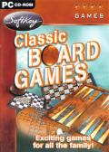 Classic Board Games Windows Front Cover