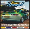 Live for Speed Windows Front Cover