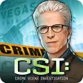 CSI: Crime Scene Investigation - Hidden Crimes Android Front Cover