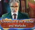 Chronicles of the Witches and Warlocks Windows Front Cover