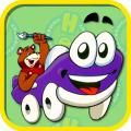 Putt-Putt and Fatty Bear's Activity Pack Windows Front Cover