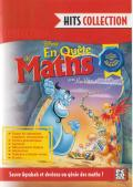 Disney's Math Quest with Aladdin Windows Front Cover