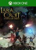 Lara Croft and the Temple of Osiris Xbox One Front Cover