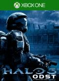 Halo: The Master Chief Collection - Halo 3: ODST Xbox One Front Cover