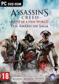 Assassin's Creed: The Americas Collection Windows Front Cover