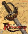 The Elder Scrolls Adventures: Redguard Windows Front Cover