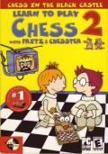 Learn to Play Chess with Fritz & Chesster 2: Chess in the Black Castle Windows Front Cover