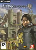 FireFly Studios' Stronghold 2 Windows Front Cover