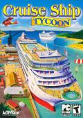 Cruise Ship Tycoon Windows Front Cover