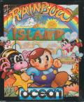 Rainbow Islands Atari ST Front Cover