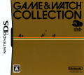 Game & Watch Collection Nintendo DS Front Cover