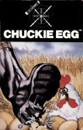 Chuckie Egg Dragon 32/64 Front Cover