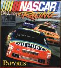 NASCAR Racing DOS Front Cover