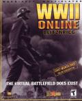 WWII Online: Blitzkrieg Windows Front Cover