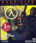Half-Life: Counter-Strike Windows Front Cover