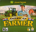 John Deere: American Farmer Windows Front Cover